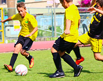 categoria Allievi A